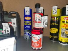 350ML ANDREW PAGE PETROL FUEL SYSTEM TREATMENT