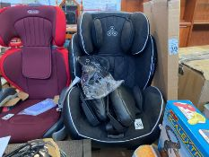 ICKLEBUBBA EX DISPLAY CHILDS CAR SEAT