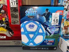 SMART BALL COUNTER BALL