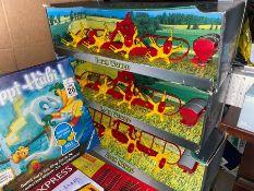 3 FARMWORLD EX DISPLAY FARM TOYS