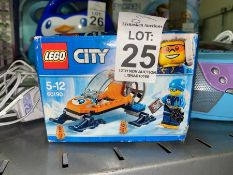 LEGO CITY TOY