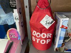 NEW DOOR STOP