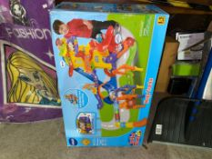 VTECH TOOT TOOT DRIVERS TOY