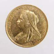 Sovereign 1895M nEF