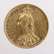 Sovereign 1891S GVF