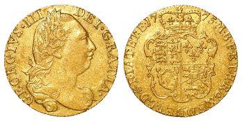 Guinea 1775 VF