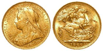 Sovereign 1900M EF