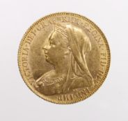 Sovereign 1900 nEF