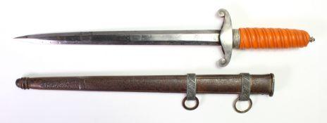 German WW2 Army dagger made by Alcoso Solingen.