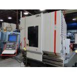 2015 Hermle C12U 5-Axis CNC VMC