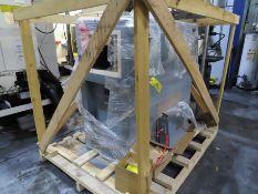 Brand New 2020 Lucifer Heavy Duty Recirculating Chamber, S/N 9187, Max Temp 1600 Degrees