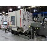 2018 Hermle C12U 5-Axis CNC VMC