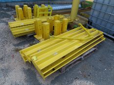 Assorted Guard Rail
