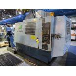 1999 Matsuura MC-1000VGX CNC VMC