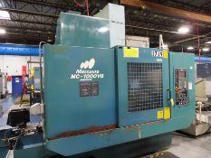 1998 Matsuura MC-1000VG CNC VMC