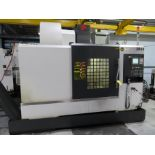 2013 Feeler VB1100 CNC VMC