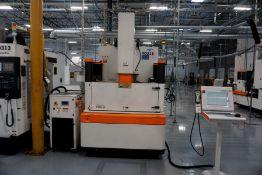 2017, AgieCharmilles Form 30 CNC Die Sinking EDM
