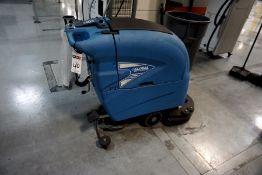 Gobal Floor Sweeper