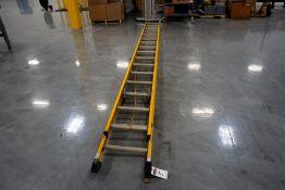 Bauer Extenssion Ladder