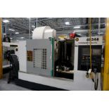 2017 Feeler VB1100 Vertical Machining Center, Fanuc Series Oi-MF Control, *PARTS ONLY*