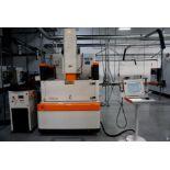 2017, AgieCharmilles Form E600 CNC Die Sinking EDM, 1023 Charmilles GF EDM Control