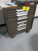 Kennedy Roll About Tool Box, 7-Drawer