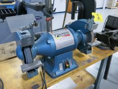 "Palmgren 10"" Double End Bench Grinder"