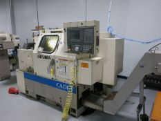 1997 Okuma Cadet LN08 CNC Turning Center