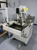 Sunnen Precision Honing Machine Model MBB-1660