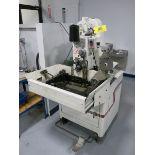 Sunnen Precision Honing Machine Model MBB-1660