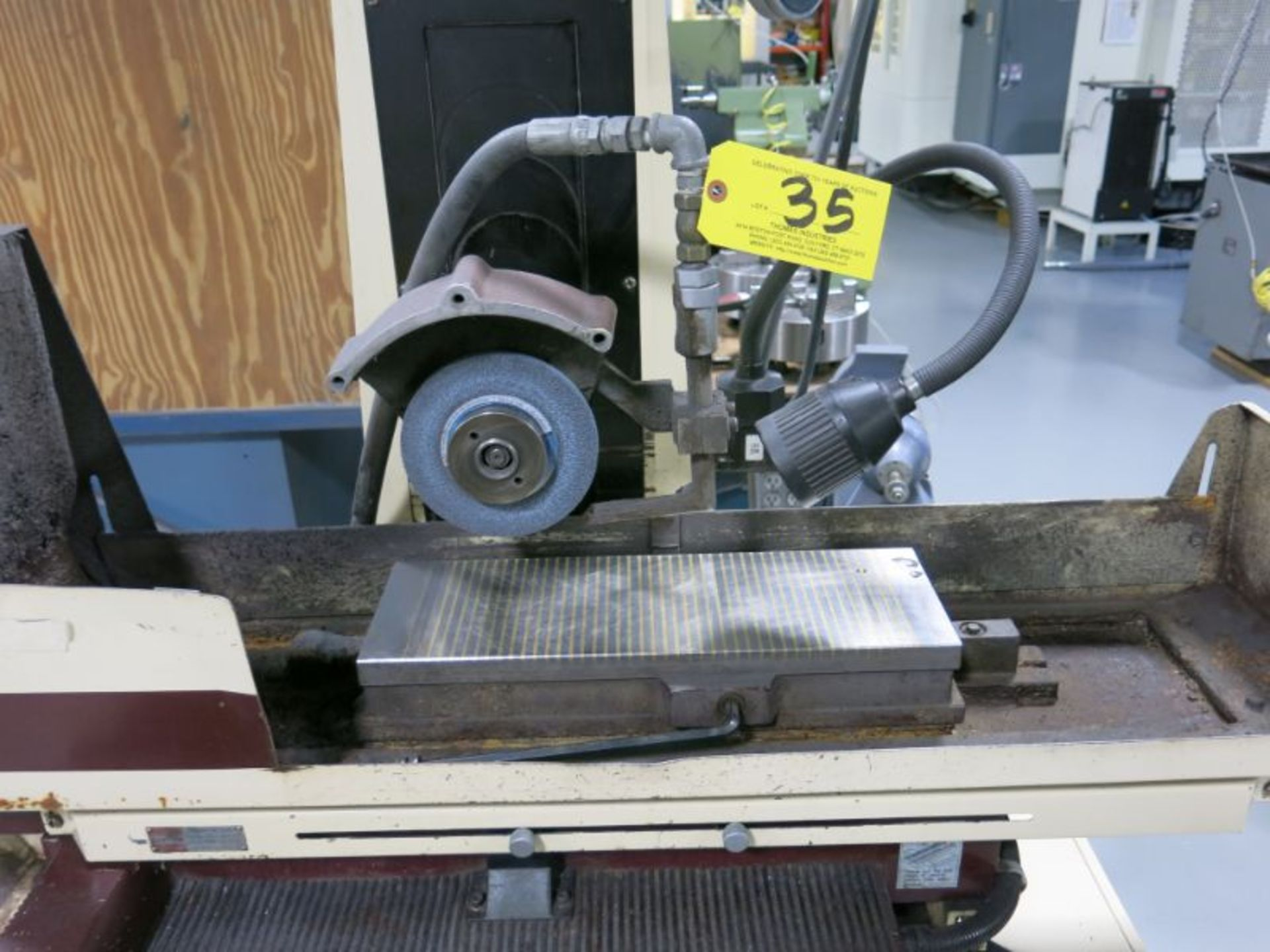 1998 Chevalier/Falcon Surface Grinder - Image 3 of 4