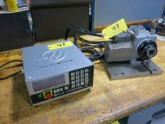 Haas Indexer Model HA5CP1