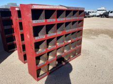 Storage Bin Located Odessa
