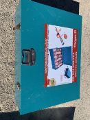 Ratchet Tie Down Tool Box Ratchet Tie Down And Flat Pack Tool Box
