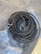 120' 7/8 W/button Cable Located Odessa