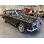 1968 Rolls RoyceSilver Shadow