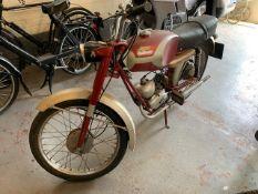 1970 Ducati SL48