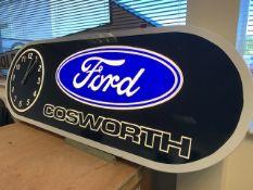 Cosworth lightbox