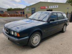 1995 BMW 525i X Touring