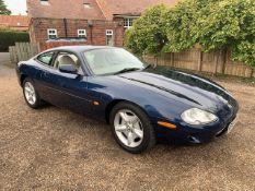 1997 Jaguar XK8 Coupe Auto