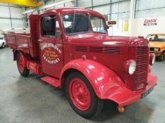 1951 Bedford K Type
