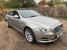 2010 Jaguar XJ Luxury V6 D AUTO