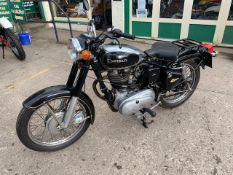 1989 Royal Enfield