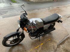 1980 Suzuki GSX 250