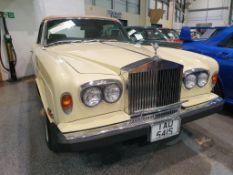 1978 Rolls Royce