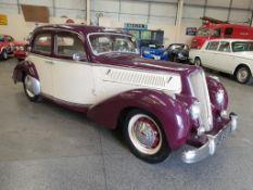 1951 Salmson S4E