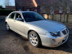 2004 Rover 75 Contemporary SE V6 A