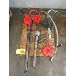 Rotary Barrel Pumps