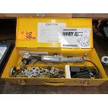 Koike Sanso Kogyo Co Handy Auto Automatic Gas Cutting Tool Kit