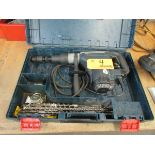 Bosch 0611 240 039 Electric Hammer Drill